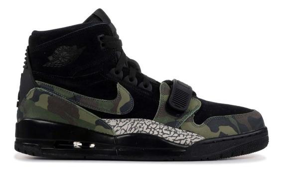Zapatillas Nike Air Jordan Legacy 312 Basketball Para Hombre