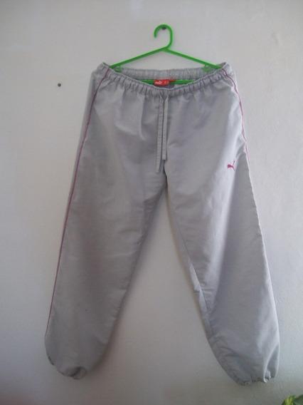 Pantalon Deportivo Verano Mujer Hombre Talle 42/44