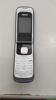 Celular Nokia 2720 Para Retirar Peças Os 1022