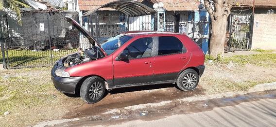 Fiat Palio 1.6 El Aa Dh Lve 1998
