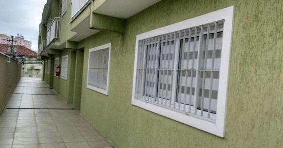Sobrado Com 3 Dormitórios No Tatuapé À Venda, 102 M² - Tatuapé - São Paulo/sp - So2584