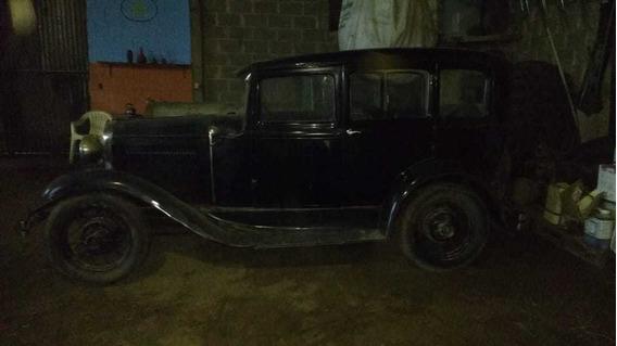 Ford Mod 1928