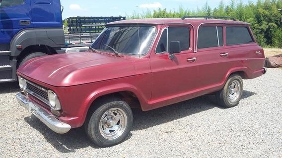 Veraneio Carro Antigo Reliquia C14 C10 F100