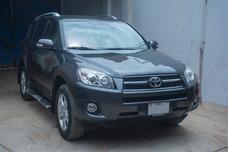 Vendo Camioneta Toyota Rav4 Gx 2.4 Carroceria Suv