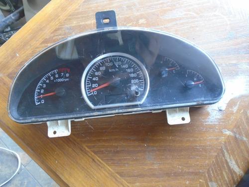 Vendo Tacometro De Lifan 520, Año 2012