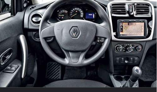 Renault Sandero 2018 1.6 16v Expression Sce 5p
