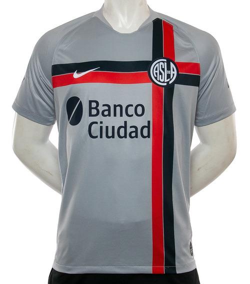 Camiseta San Lorenzo 3 Edición 2019/20 Stadium Nike