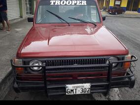 Chevrolet Trooper 84