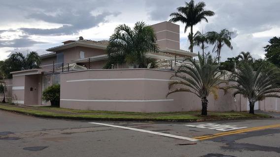 Casa Em Anapolis-go Aceita 100% Permuta Em Sp