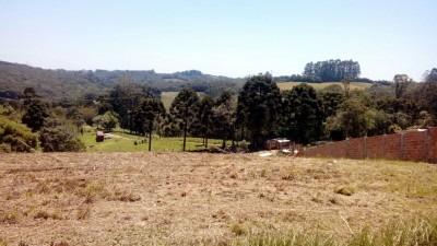 Terreno Área Rural - Roça Velha - 093