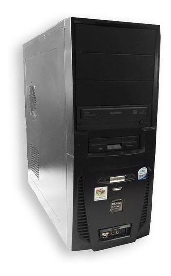 Micro Computador Core 2 Duo 2.0