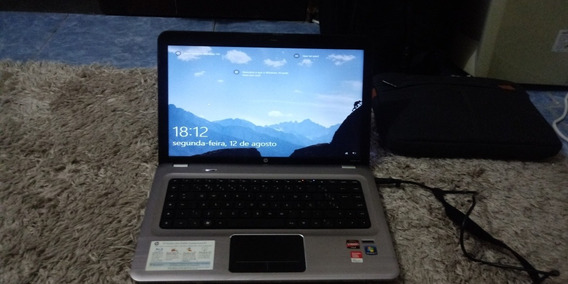 Notebook Hp Pavilion Dv6-3040br Entertainment Pc