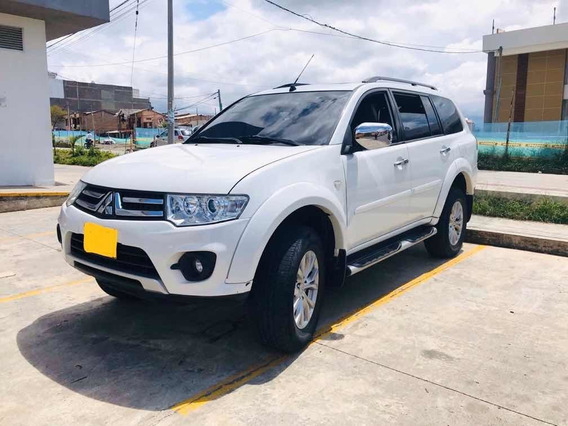Mitsubishi Nativa 4x4 Full