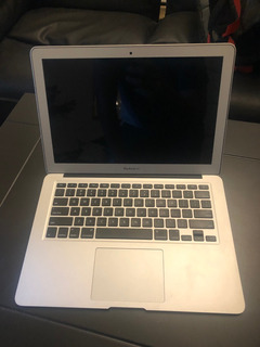 Apple Macbook Air 13 2017 - I5 - 8gb - 128gb - Inmaculada