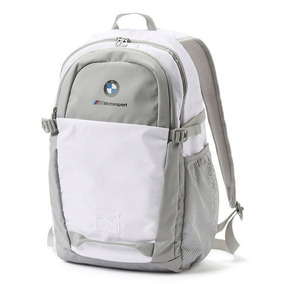 Mochila Puma Bmw Motorsport Off White