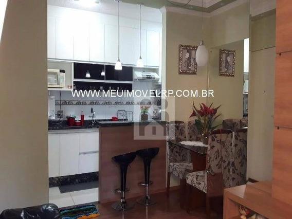 Apartamento Residencial À Venda, Campos Elíseos, Ribeirão Preto - Ap0663. - Ap0663