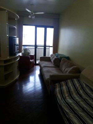 Apartamento Com 2 Dorms, Gonzaga, Santos - R$ 550.000,00, 74m² - Codigo: 10042 - A10042