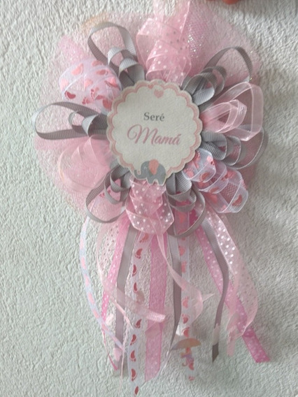 Distintivos Baby Shower Con Envio