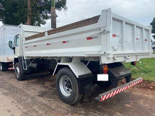 Caminhao Ford Cargo 1722
