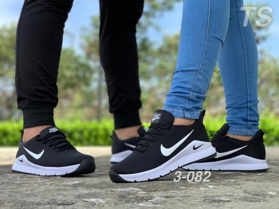 Calzado Deportivo Unisex Tenis Hombre Mujer Tenis Nike