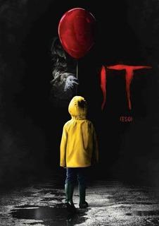 Dvd - It - Eso - 2017 - Stephen King - Pelicula