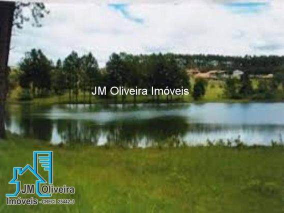 Terreno A Venda Condomínio Pinheiros Do Lago Alambari Sp - Te00008