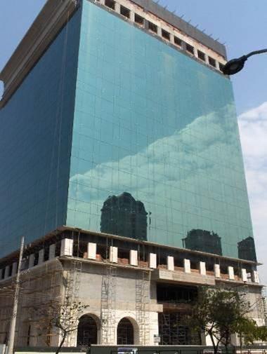 Imóvel Comercial Em Itaim, São Paulo/sp De 1045m² Para Locação R$ 127.160,00/mes - Ac105204