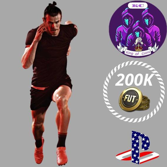 200k + 150k Brinde Coins Fifa 20 Ultimate Team Ps4