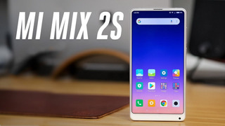 Xiaomi Mi Mix 2s 128gb Importante Rebaja Segun Forma De Pago