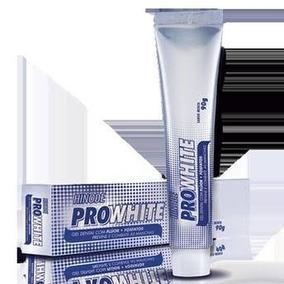 Gel Dental Pro-white 90gr