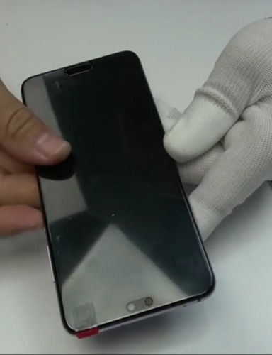 Pantalla Lcd Completa Huawei P20 Pro O P20 Plus