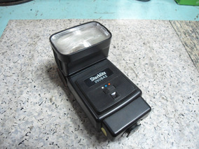 Flash Antigo Starblitz 250 Baz - No Estado