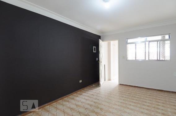 Casa Para Aluguel - Paulicéia, 2 Quartos, 70 - 893049315