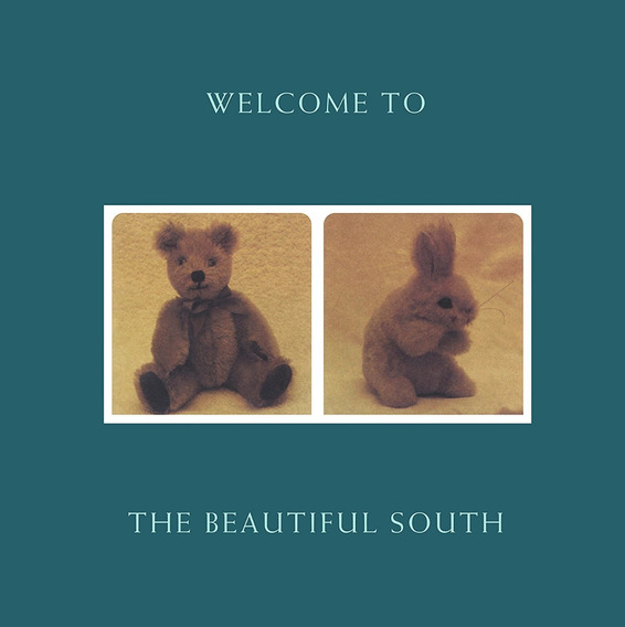 Beautiful South Welcome To The Beautiful South Vinilo Imp