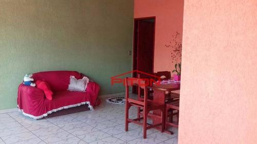 Imagem 1 de 15 de Sobrado Com 4 Dormitórios À Venda, 300 M² Por R$ 380.000,00 - Vila Progresso - São Paulo/sp - So1240
