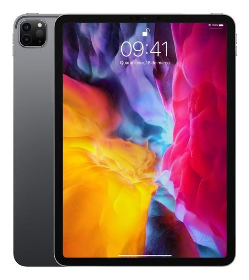 iPad Pro 11 2020 Space Gray 128gb Wifi