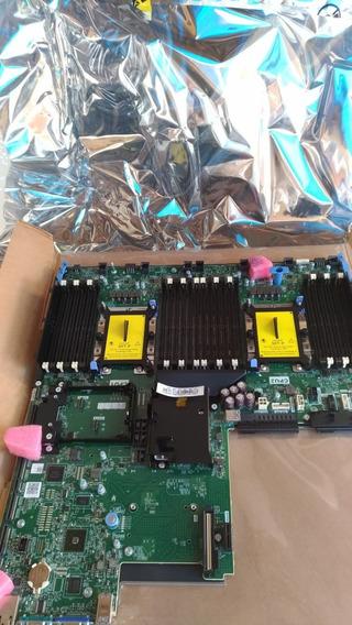 Placa Mãe Dell Poweredge R740/xd740 - Pn:wxd1y - Nova