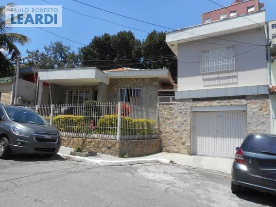 Casa Térrea Cidade Ademar - São Paulo - Ref: 536217