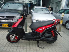 Yamaha Yw125
