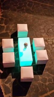 Venta Mesas Luminosas Led