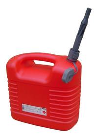 Galão Transporte De Combustível 20 Lts Pressol C/ Bico 2140