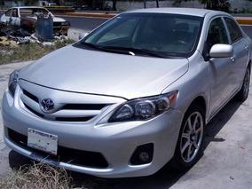Toyota Corolla 1.8 Le At