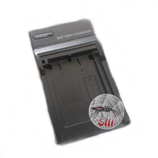 Cargador Para Batería Olympus Li-10b/ Li-12b