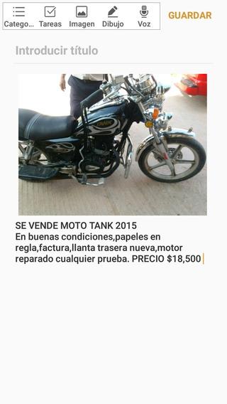 Tank 2015