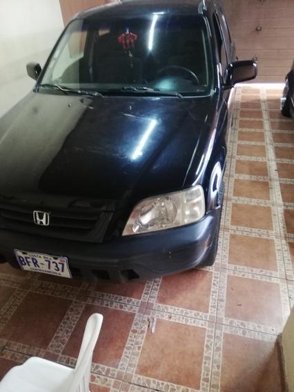 Honda Cr-v Vendo Honda Crv 2000