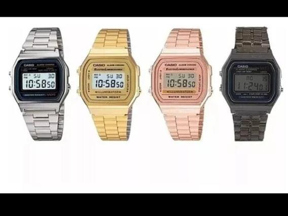 Relógio Casio Wr