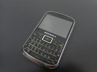 Celular Motorola Motokey Mini Ex108