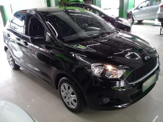 Ford Ka Se 1.0 Financiamento Sem Entrada Venha Conferir !!