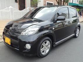 Daihatsu Sirion 2009 Motor Twin Cam
