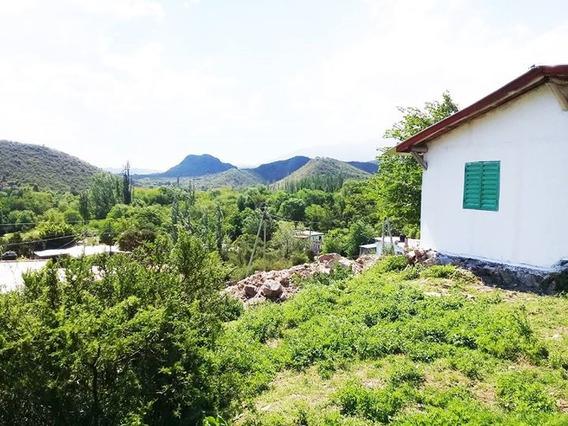 Casa A Terminar Interior - San Luis-turística - El Volcán -